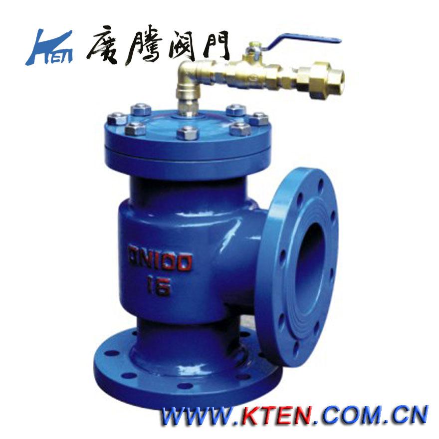h142x液压水位控制阀